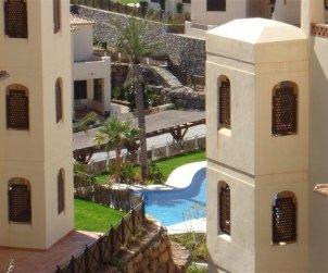 Appartement   à Altea pour 4 personnes avec piscine commune, vue mer et jacuzzi p1