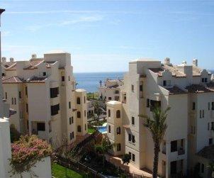 Appartement   à Altea pour 4 personnes avec piscine commune, vue mer et jacuzzi p2