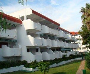 Apartamento   Alcoceber para 4 personas con piscina comunitaria p1