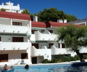 Appartement   à Alcoceber pour 4 personnes avec piscine commune p0