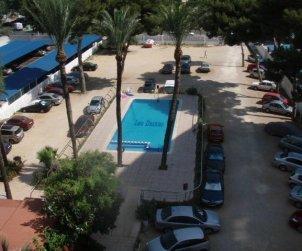 Apartamento   Benidorm para 2 personas con piscina comunitaria p0