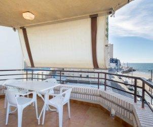 Appartement   à Oropesa del Mar pour 6 personnes avec belle vue mer p1