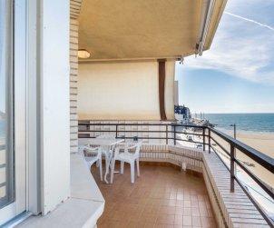 Appartement   à Oropesa del Mar pour 6 personnes avec belle vue mer p2