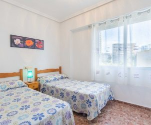 Flat   Oropesa del Mar 6 persons - panoramic to the sea p1