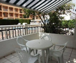 Flat   Oropesa del Mar 4 persons - comunal pool p1