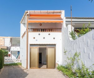 Villa   à Oropesa del Mar pour 4 personnes avec petite vue mer p1