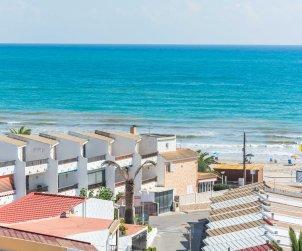 Villa   Oropesa del Mar para 4 personas con pequeña vista mar p0