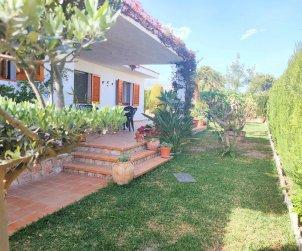 Villa   à Ametlla de Mar pour 5 personnes avec piscine privée p0