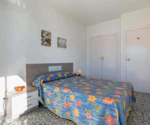 Flat   Oropesa del Mar 4 persons - panoramic to the sea p0
