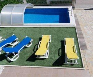 Villa   à Peniscola pour 8 personnes avec piscine privée p1