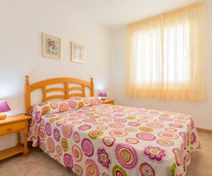 Flat   Oropesa del Mar 6 persons - panoramic sea view p1