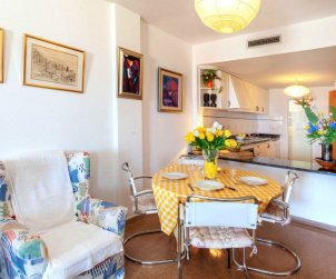 Appartement   à Llançà pour 5 personnes avec belle vue mer p2
