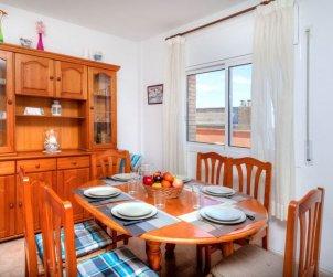 Appartement   à Llançà pour 6 personnes avec belle vue mer p1