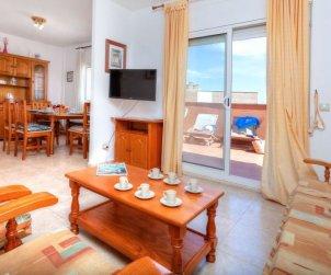 Appartement   à Llançà pour 6 personnes avec belle vue mer p2