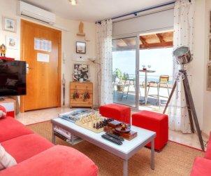 Appartement   à Llançà pour 5 personnes avec piscine commune p1
