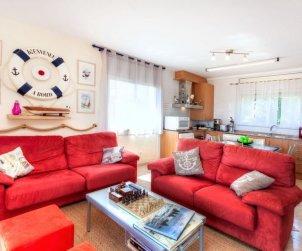 Appartement   à Llançà pour 5 personnes avec piscine commune p2