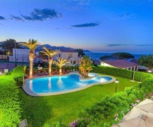 Appartement   à Llançà pour 4 personnes avec piscine commune p0
