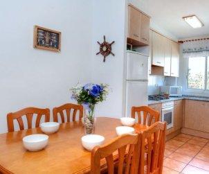 Appartement   à Llançà pour 6 personnes avec lave-vaisselle p2