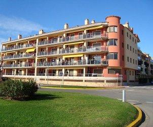 Appartement   à Empuriabrava pour 6 personnes avec piscine commune p1