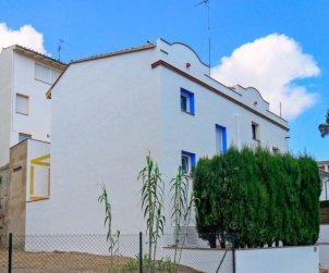 Villa   à L'Escala pour 6 personnes p0