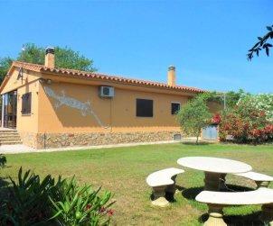 Villa   à L'Escala pour 8 personnes avec lave-vaisselle p0