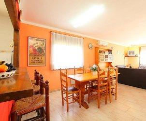 Villa   à L'Escala pour 8 personnes avec lave-vaisselle p1