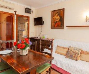 Appartement   à L'Escala pour 4 personnes avec air conditionné p2