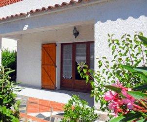 Villa   à L'Escala pour 6 personnes avec lave-linge p0