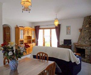 Villa   à L'Escala pour 6 personnes avec lave-linge p1