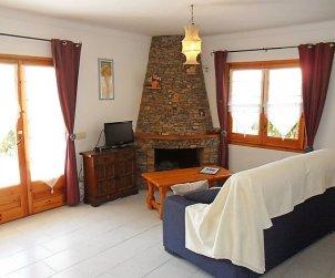 Villa   à L'Escala pour 6 personnes avec lave-linge p2