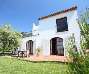 Villa   à Begur pour 8 personnes avec piscine privée p1
