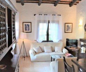 Villa   Begur para 5 personas con lavadora p1