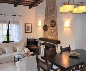 Villa   Begur para 5 personas con lavadora p2