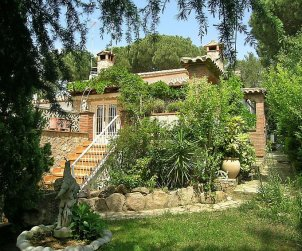 House   Begur 6 persons - dishwaher p0