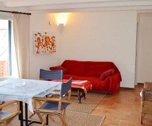 Flat   Begur 4 persons - panoramic to the sea p2