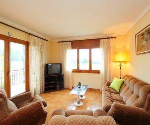 Villa   à Fonteta pour 7 personnes avec piscine privée p2