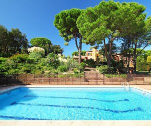 Villa   à Calonge - Sant Antoni de Calonge pour 14 personnes avec piscine privée p2