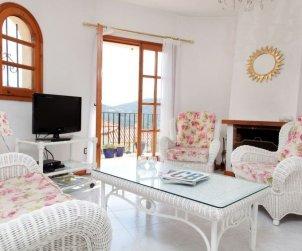 Villa   à Calonge - Sant Antoni de Calonge pour 6 personnes avec piscine privée p2