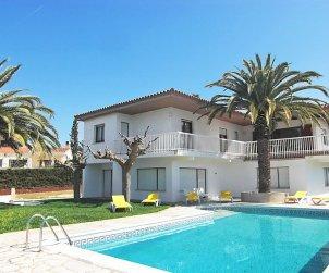 Villa   à St Antoni de Calonge pour 8 personnes avec piscine privée p0