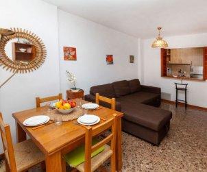 Apartamento   Lloret del Mar para 4 personas con piscina comunitaria p2