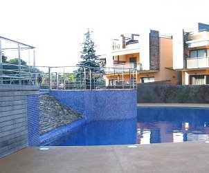 Apartamento   Lloret del Mar para 4 personas con piscina comunitaria p1