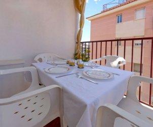Apartamento   Segur de Calafell para 6 personas con lavadora p1