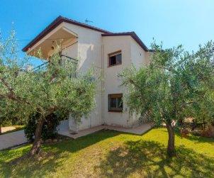 Villa   à Creixell pour 8 personnes avec belle vue mer p1