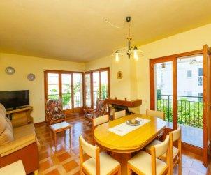 Villa   à Creixell pour 8 personnes avec belle vue mer p2