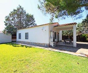 Villa   à Cambrils pour 5 personnes avec lave-linge p0