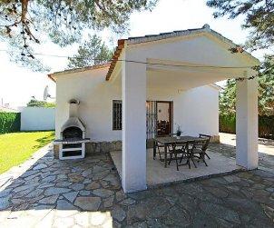 Villa   à Cambrils pour 5 personnes avec lave-linge p1