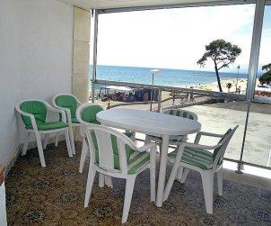 Appartement   à Cambrils pour 6 personnes avec belle vue mer p0
