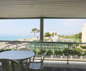 Appartement   à Cambrils pour 6 personnes avec belle vue mer p2