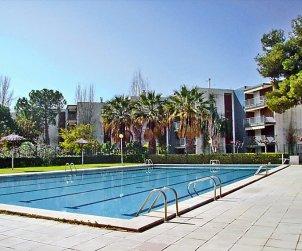 Appartement   à Cambrils pour 6 personnes avec piscine commune p0