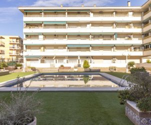 Appartement   à Cambrils pour 4 personnes avec piscine commune p2